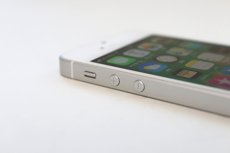 iPhone SE 外観デザイン