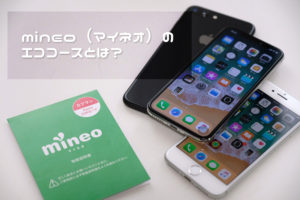 mineo エココース